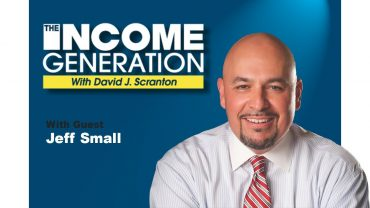 Jeff Small on The Income Generation | December 22, 2019